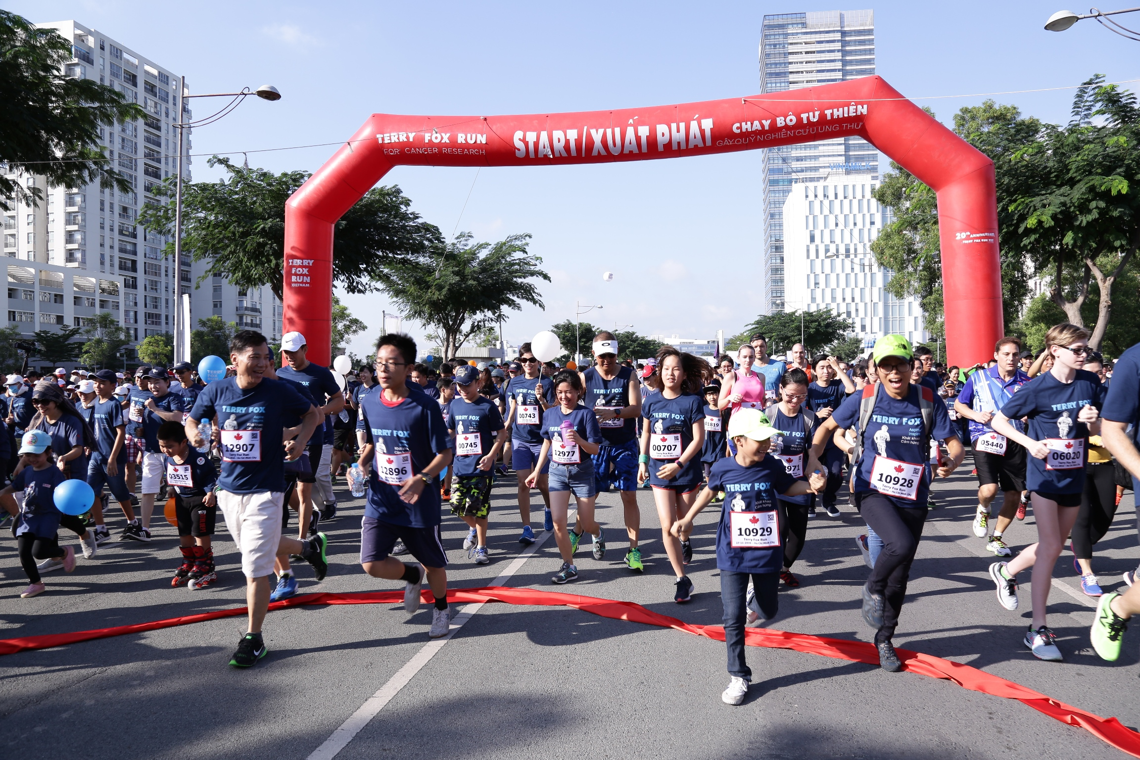 Run Route Image